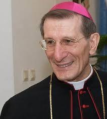 Apostolic Nuncio to Canada Titular Archbishop of Atella